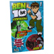 Ben 10 Storybooks 1 & Then 10 plus Kevin 11