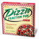 Learning Resources Pizza Fraction Fun (JUNIOR…