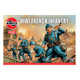 Airfix WWI French Infantry (Scale 1:76)