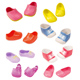 Baby Born Sporty Shoes 2 PAIRS, LIME GREEN SLIP…