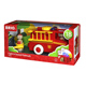 Brio Lights & Sounds Fire Truck