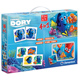 Clementoni Edukit Disney Finding Dory 4 in 1 Set