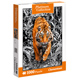 Clementoni Platinum Collection Tiger 1000 Piece…