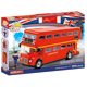 Cobi Toys Action Town London Bus