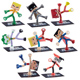 DC Comics Justice League Micro Pozers SINGLE Pack…