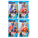 DC Flying Super Hero Girls HARLEY QUINN