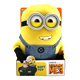 "Posh Paws Despicable Me 3 10"" Soft Toy DAVE"