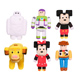 "Disney Crossy Road 6"" Plush (Series 1) MICKEY"