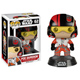 Funko Pop! Star Wars The Force Awakens Poe Dameron…