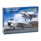 Italeri Joint Strike Fighter Program X-32A and…