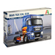 Italeri Man TGX XXL D38 Model Set (Scale 1:24)
