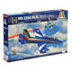 Italeri MB-339A P.A.N. 2018 Livery Model Set…