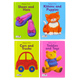 Ladybird Baby's First Series KITTEN &…