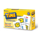 Learning Resources Time Dominoes (YELLOW BOX)