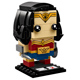 Lego Brick Headz DC Comics Wonder Woman (#22)…