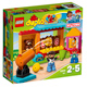 Lego Duplo My Town Shooting Gallery