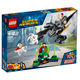 Lego Super Heroes DC Justice League Superman &…