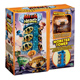 Mega Headz Monster Tower Playset