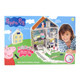 Peppa Pig Decorate Peppa's House