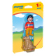 Playmobil 123 Man with Dog
