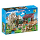 Playmobil Action Rock Climbers with Cabin