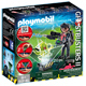 Playmobil Ghostbusters II EGON SPENGLER Playset
