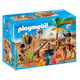 Playmobil History Tomb Raider's Camp