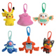 Pokemon Clip-On Plush ROTOM POKEDEX