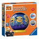 Ravensburger Despicable Me 3 72 Piece 3D Jigsaw…