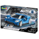Revell EASY-CLICK Ford GT 2017 (Scale 1:24)