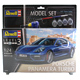 Revell Porsche Panamera Turbo MODEL SET (Level 3)…