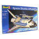 Revell Space Shuttle ATLANTIS (Scale 1:144)