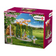 Schleich Bayala Guest House for Elf Visitors