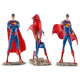 Schleich Superman, Kneeling