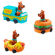 Scooby Doo Mini Buggy MYSTERY MACHINE