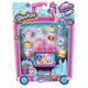 Shopkins SERIES 8 (Wave 1) 12 PACK