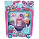Shopkins SERIES 8 (Wave 1) 5 PACK