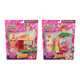 Shopkins Wild Style Shoppets Deluxe Pack MELONIE…