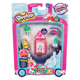 Shopkins World Vacation Americas 5 Pack (Series 8,…