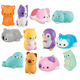 Soft 'n' Slow Squishies Ultra Animal Pals…