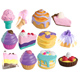 Soft 'n' Slow Squishies Ultra Sweet Shop…
