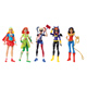 DC Super Hero Girls 6 Inch Action Figure BATGIRL