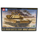 Tamiya M1A2 Abrams Main Battle Tank (Scale 1:48)